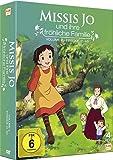 Missis Jo und ihre fröhliche Familie - Volume 2 (Episode 21-40 im 4 Disc Set)