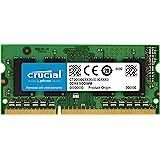 Crucial RAM 8GB DDR3 1600 MHz CL11 Laptop Memory CT102464BF160B