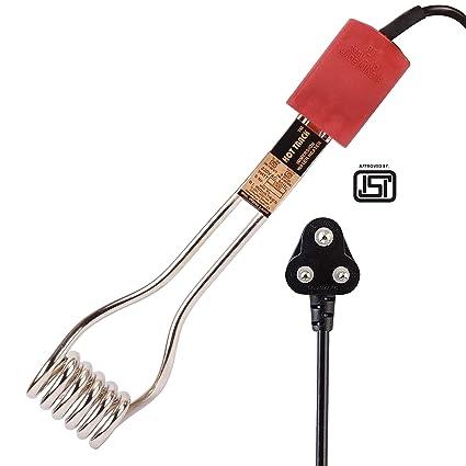 Hot Track 1000w/1kw Brass Immersion Water Heater Rod