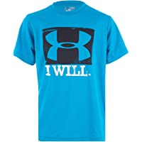 Under Armour Shirt I Will T - Camisa