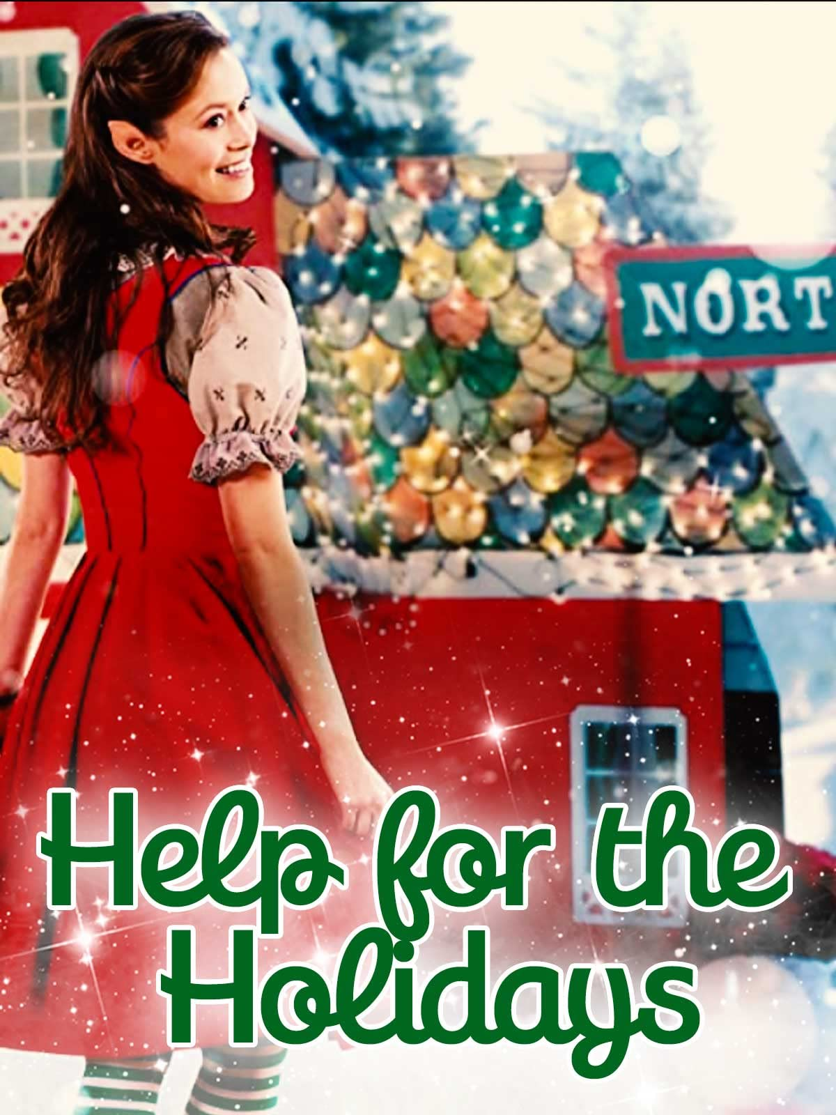 Help for the Holidays on Amazon Prime Video UK