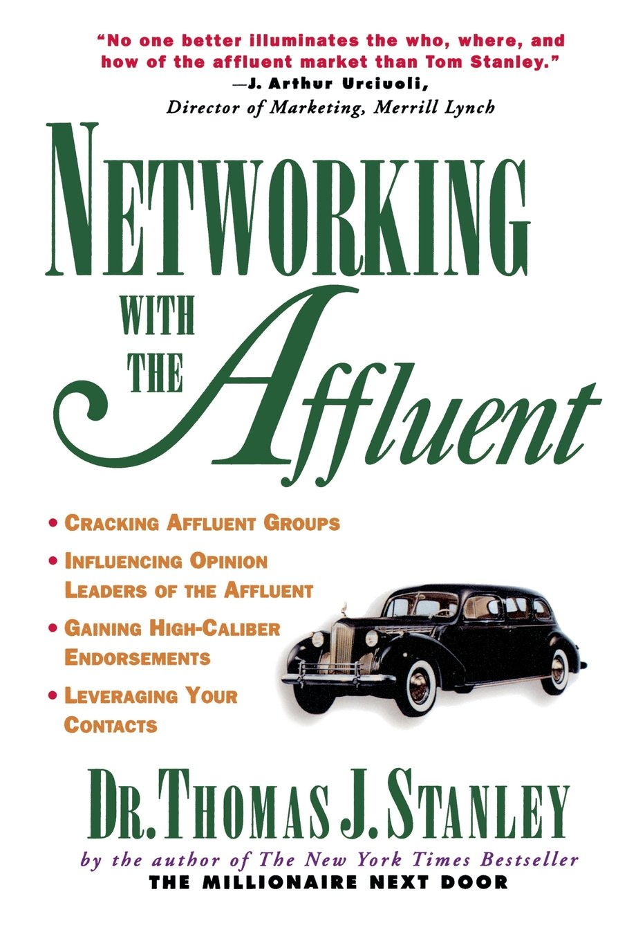 Download Networking with the Affluent PDF