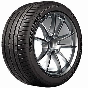 Michelin Pilot Sport >> Amazon Com Michelin Pilot Sport 4 S Performance Radial Tire