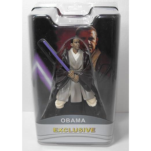Amazon.com: President Barack Obama Exclusive 7