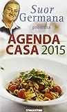 L'agenda casa di suor Germana 2015