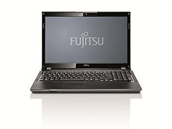 "Fujitsu Lifebook AH552/SL - Ordenador portátil de 15.6"" (Intel Core_i5_3210M, 4"