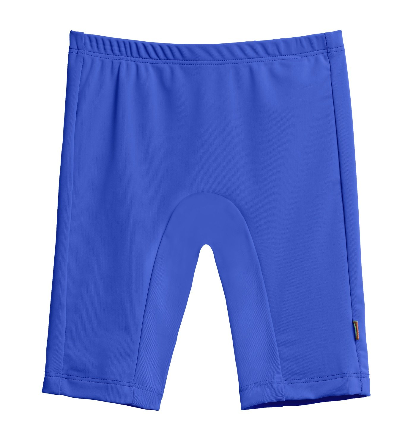 98e47783fe9c5 City Threads Boys Girls' SPF50+ Jammers Swim Shorts Bottoms Made in USA  product image