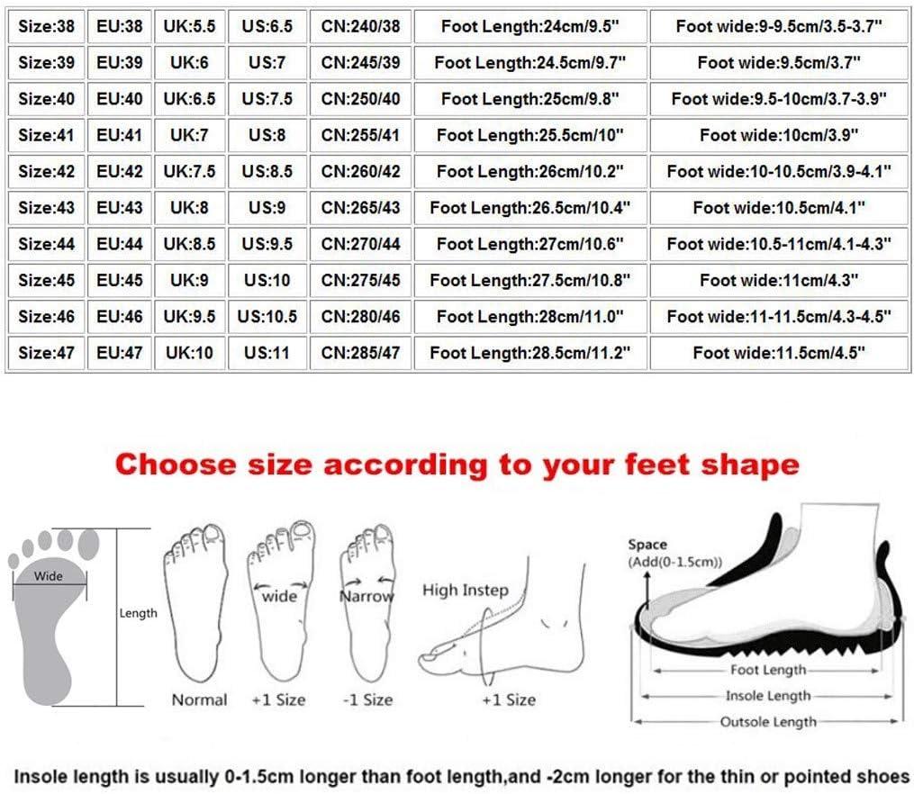 style_dress Chaussure Homme Ville Sport, Basket Noir Homme, Chaussure De Sport Homme, Chaussure Respirante DéContractéE Tendance Marron