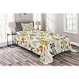 Amazon Com Beco Home Loop Printed Comforter Set King