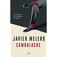 Cambalache: Un abogado en la España de Pujol (Ariel)