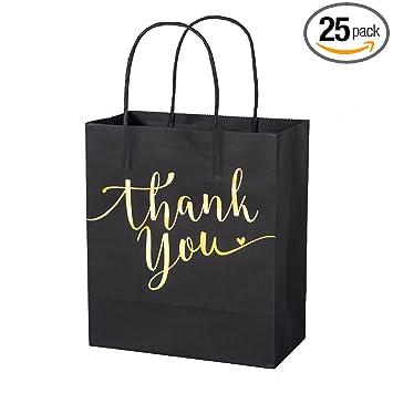 Amazon.com: Lings Moment - Bolsas de regalo de ...