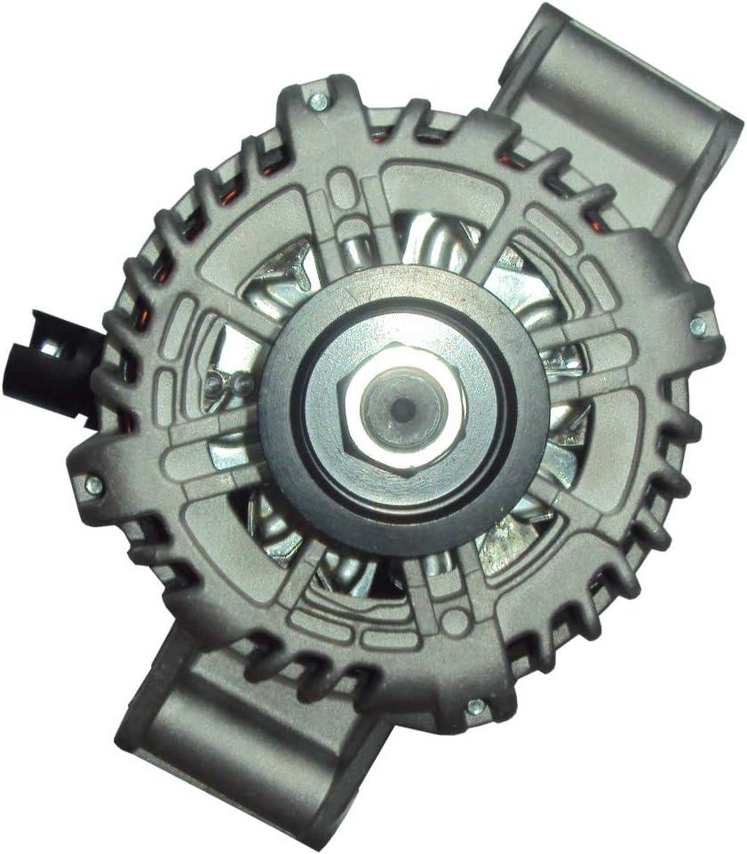 M8 56mm Poulie Diam/ètre LRA02291 124525050 TG08017 100/% Nouvel Alternateur 12V 140 Amp/ères B