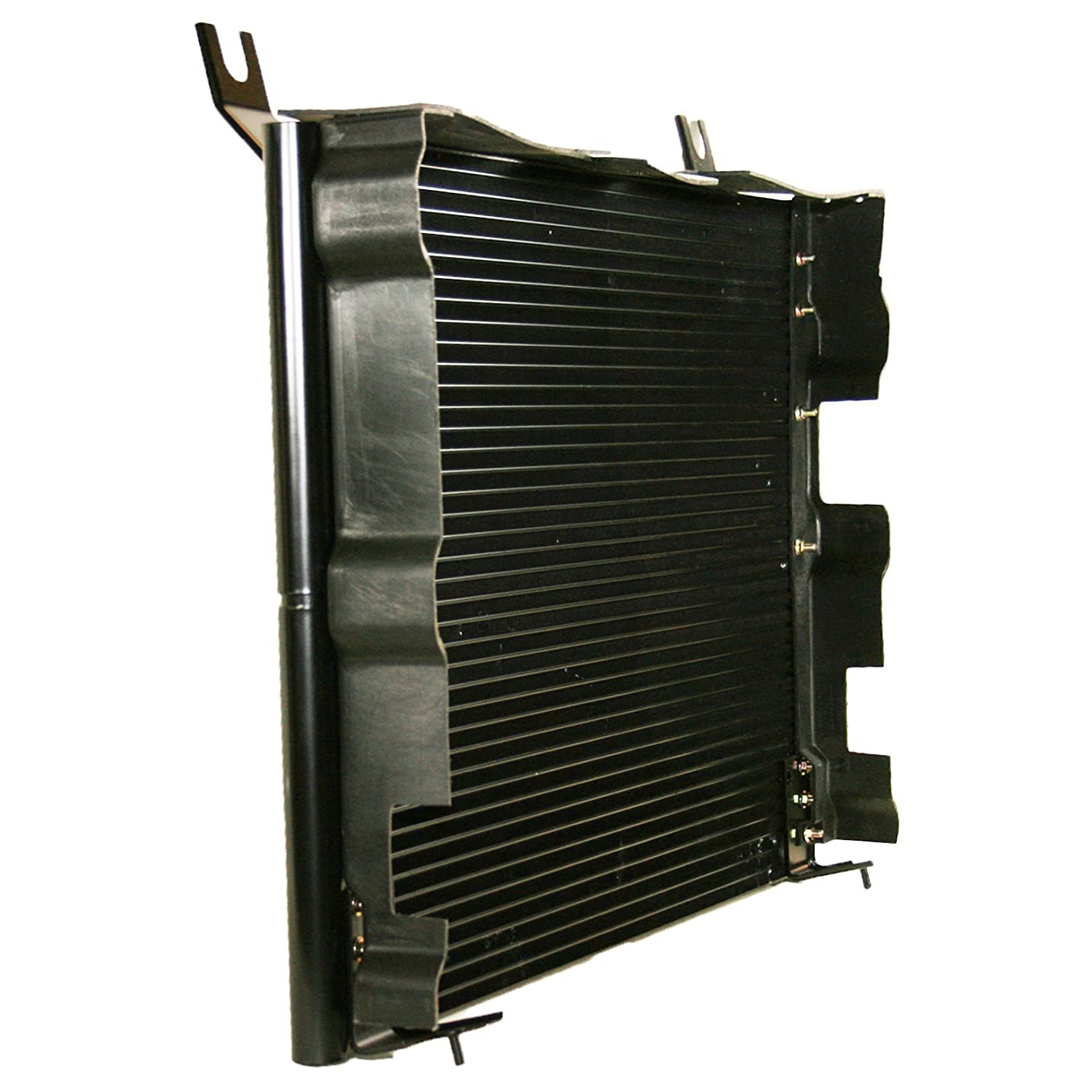 TCW Quality A//C Condenser 44-3016 with Perfect Vehicle Fitment