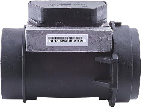 MAFS Cardone 74-60003 Remanufactured Mass Airflow Sensor A1 Cardone A1  74-60003