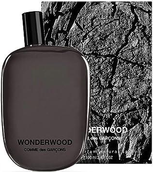 Wonderwood Eau de parfum de COMME DES GARCONS PARFUMS