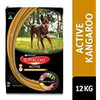 Supercoat Adult Dog Active, 12kg