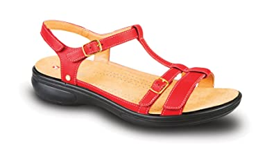 Red Women'S Revere Milan