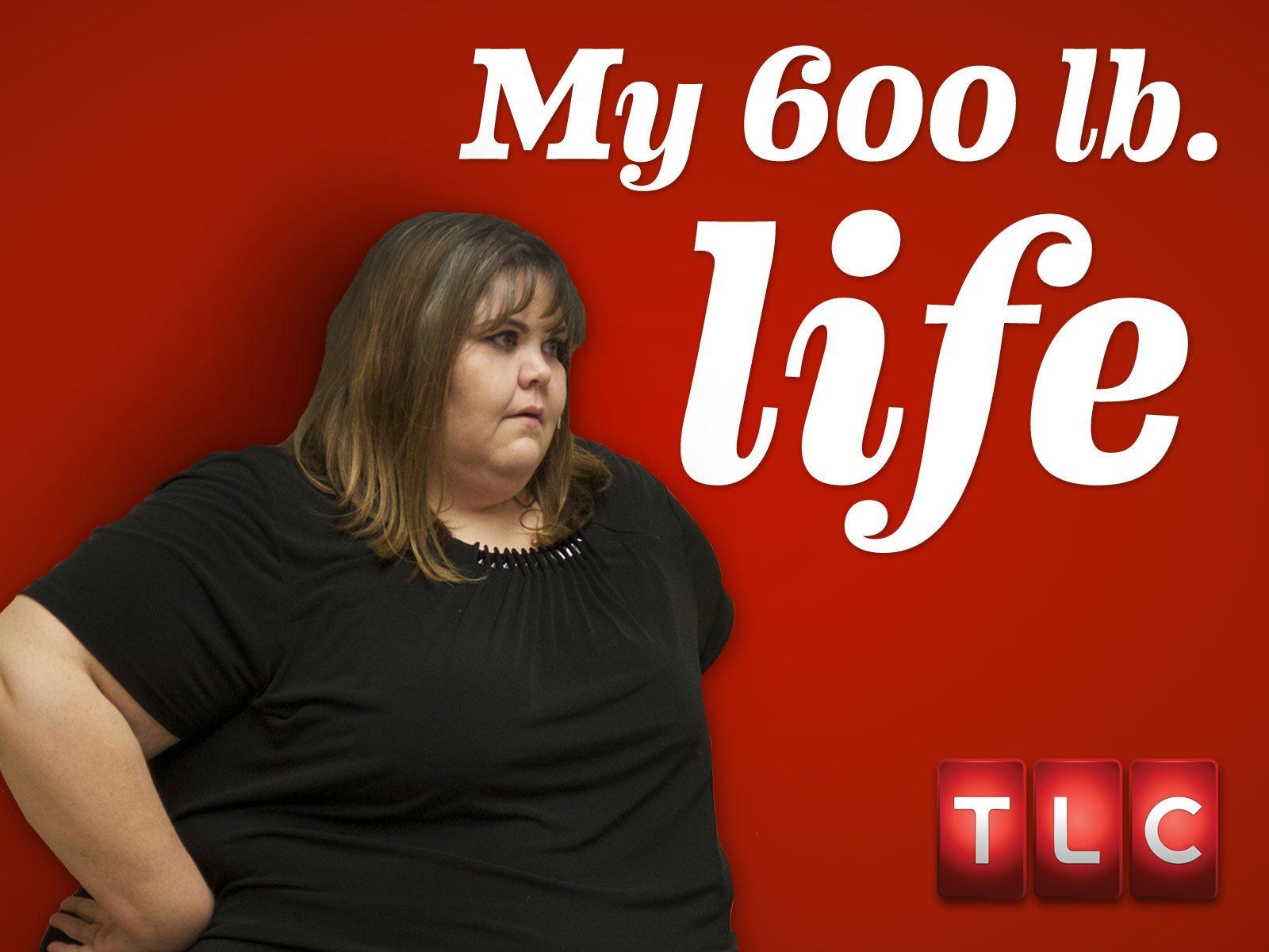 Amazon com: Watch My 600-lb Life Season 1 | Prime Video
