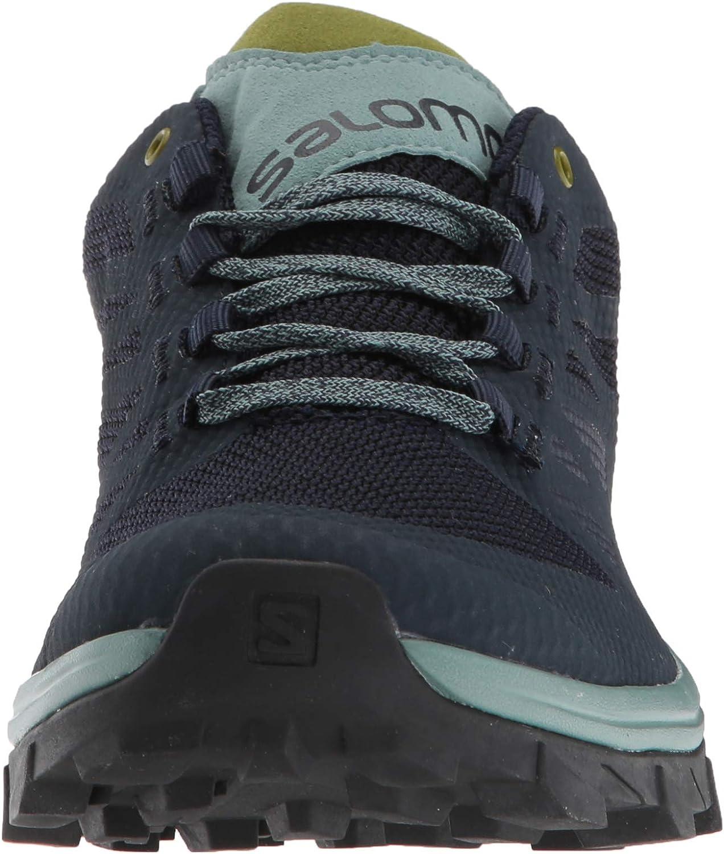 SALOMON Womens Shoes Outline GTX Hiking