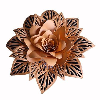 amazon com callm metal cutting dies stencil card making dies lace