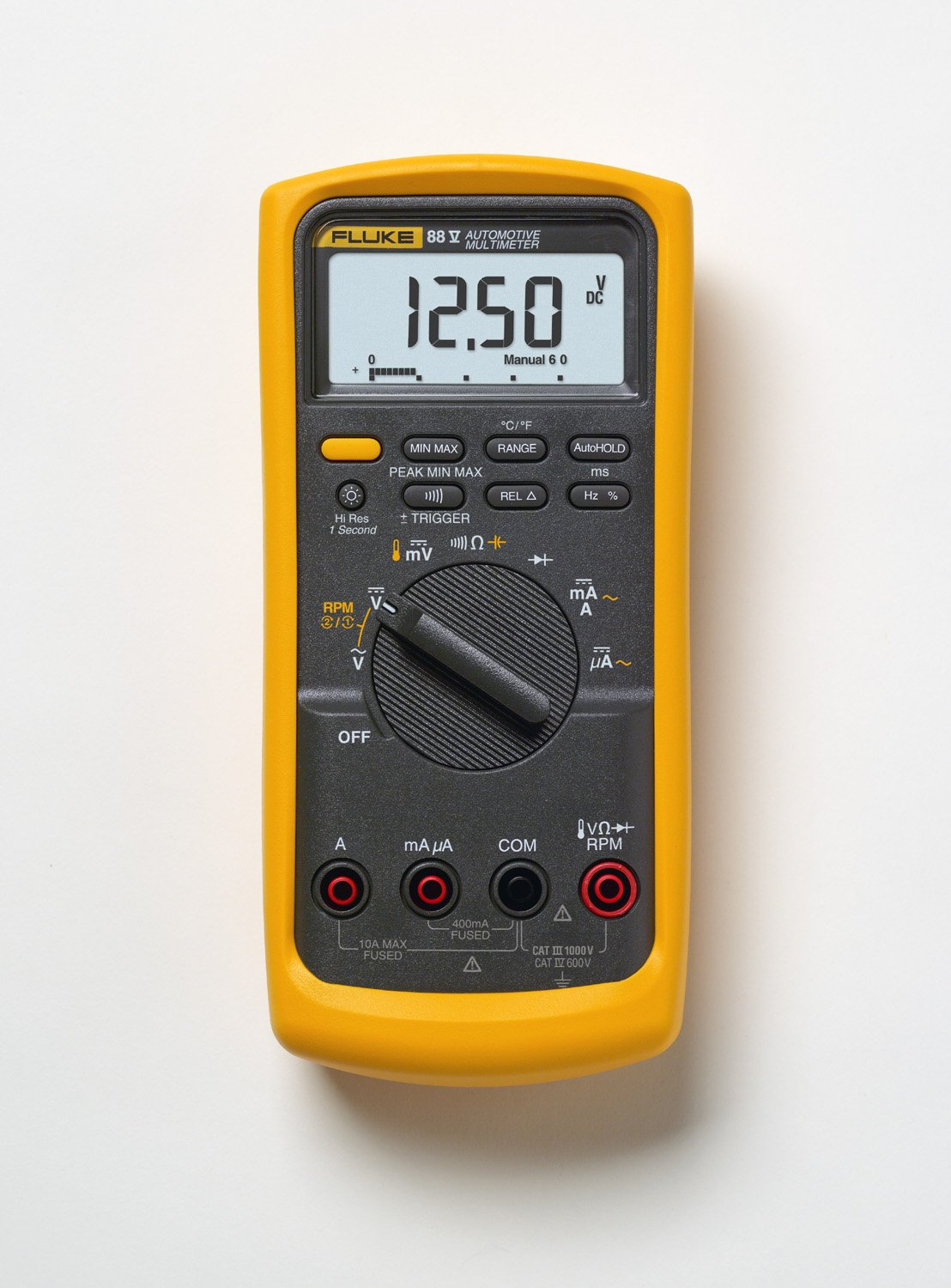 Best Automotive Multimeter 2021-Reviews and Ultimate Buyer Guide