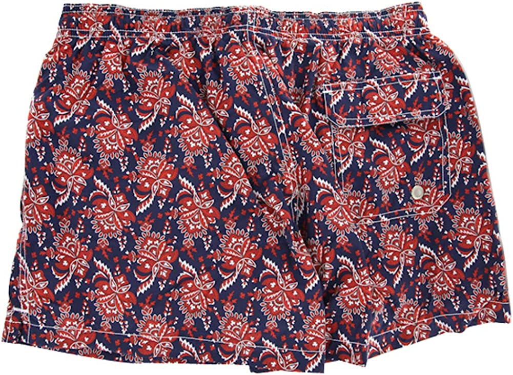 B0085CXTBW New Borrelli Red Swimwear Large/Large 71GgGWJKtTL.UL1001_