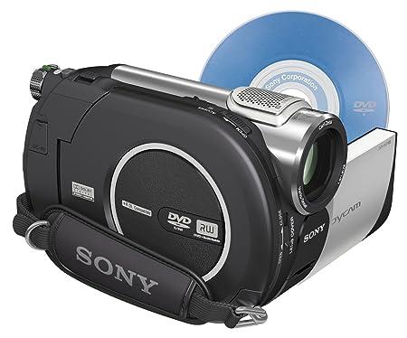 amazon com sony dcr dvd108 dvd handycam camcorder with 40x optical rh amazon com Sony Handycam Handbook Sony Handycam Handbook