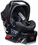 Britax B Safe 35 Elite Infant Seat, Domino