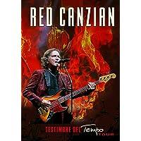 Red Canzian - Testimone Del Tempo Tour (Ed. Limitata)