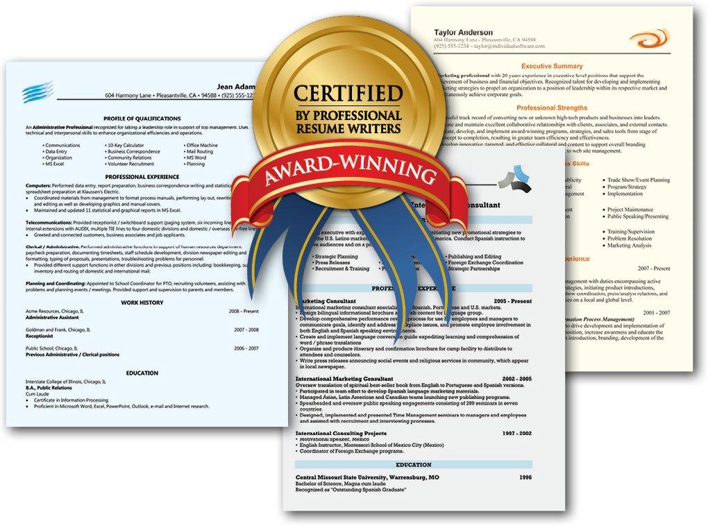 Amazon.com: ResumeMaker Professional Deluxe 18