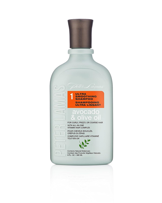 amazon com peter lamas avocado u0026 olive ultra smoothing shampoo