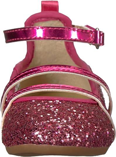 OshKosh BGosh Kids Zaina Ballet Flat OshKosh B/'Gosh OF180807