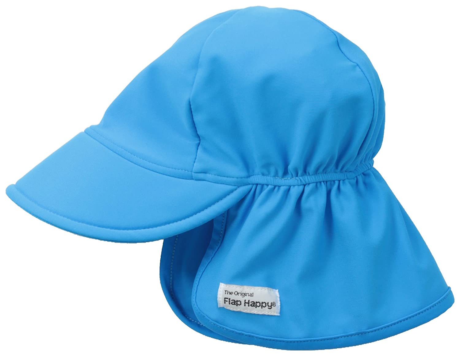 Flap Happy baby-girls Upf 50+ Swim Flap Hat  Amazon.ca  Clothing    Accessories 86be471c6739