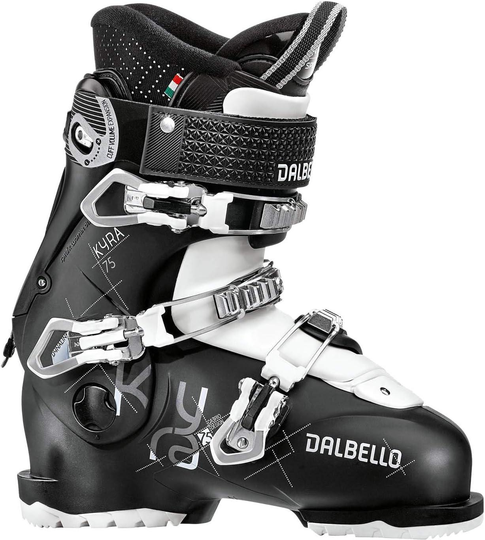 Dalbello Kyra 75 スキーブーツ レディース  8 (25.5)