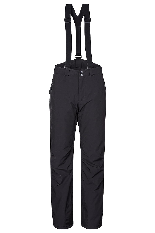 Mountain Warehouse Mens Orbit 4 Way Stretch Short Ski Pant