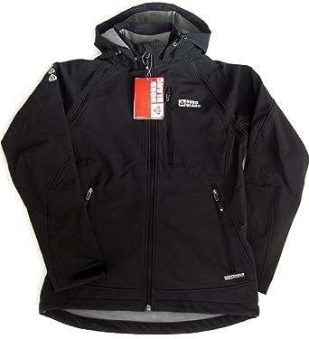 online store 68084 21ec1 Nordblanc Damen 2 in 1 Jacke Softshelljacke Weste ...