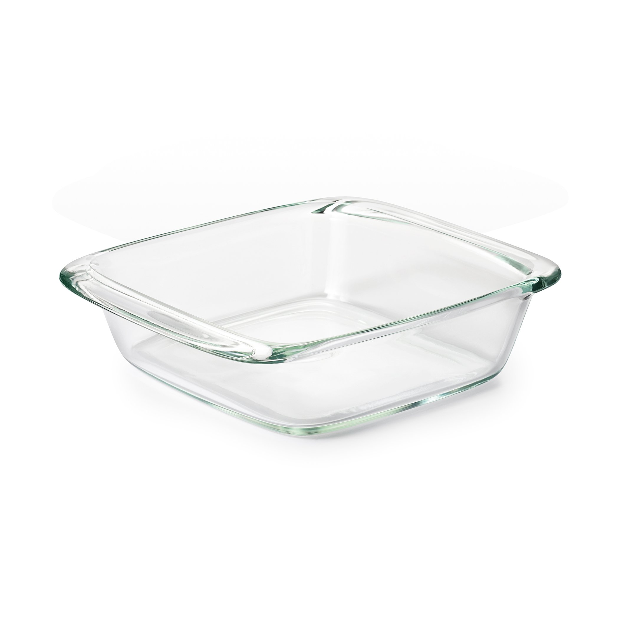 OXO Good Grips 8 Piece Freezer-to-Oven Safe Glass Bake, Serve and Store Set by OXO (Image #13)