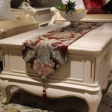 GL&G Decoración escritorio rural tabla corredores TV mueble mesa ...