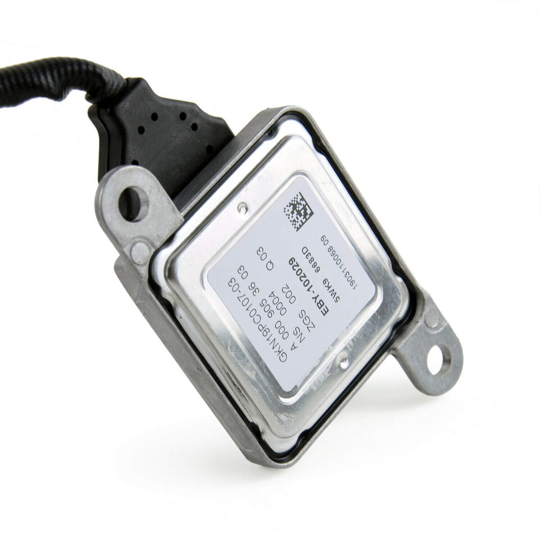815 mm A0009053603 A0009057100 Sensor NOX A0009052900