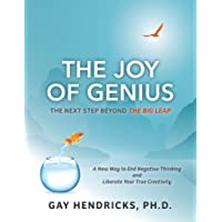 Living in Your Genius: The Next Step Beyond the Big Leap