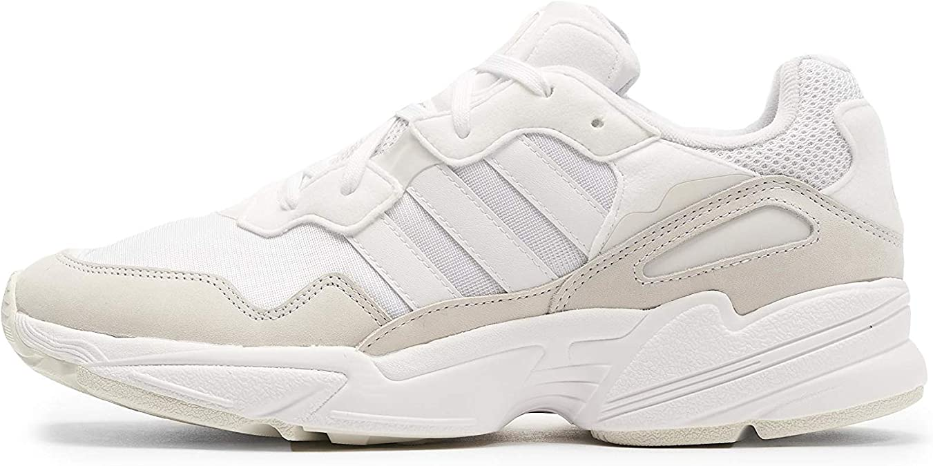 Adidas Yung 96 Ee3682 Age Adulte, Couleur Blanc