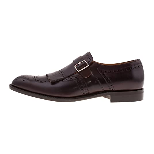 John Spencer - Mocasines para hombre blank, color marrón, talla 42.5