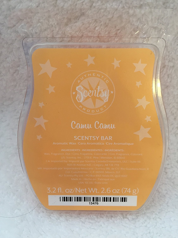 激安の Scentsy Camu 3.2 Camu 3.2 Oz. Bar Bar Oz. by Scentsy B0051A15SA, チヅチョウ:b557ea20 --- a0267596.xsph.ru