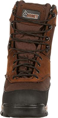 Rocky Mid Calf Boot product image 3
