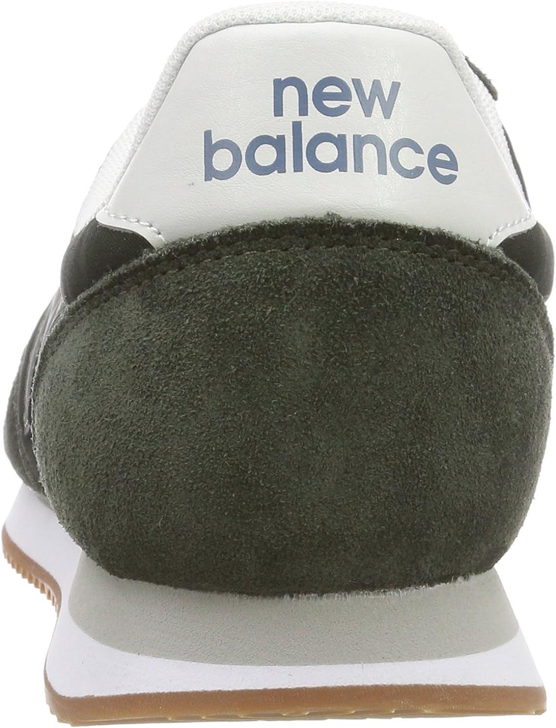 new balance 220 hombre verde