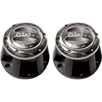 Dynatrac FO60-3X1104-I Free Spin Heavy Duty Hub Conversion Kit With Dynalocs For 1999-04 Ford Super Duty Coarse Threads
