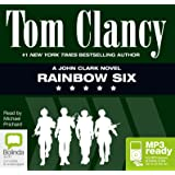 Rainbow Six (John Clark Series (2))