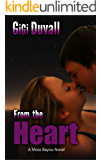 From the Heart (Moss Bayou Book 8)