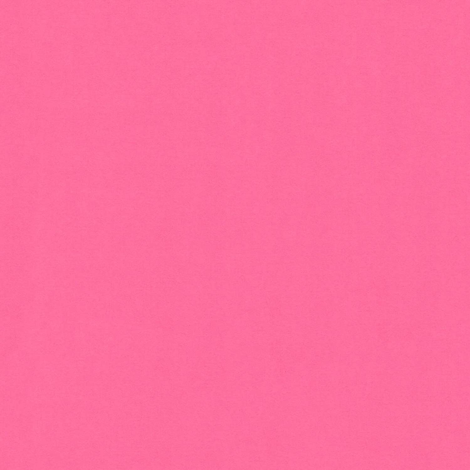 25 Sheets 65Lb Cover Very Berry Pink Cardstock 12 x 12 inch