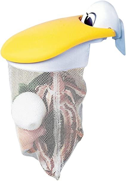 White Dreambaby Peli/'s Play Pouch